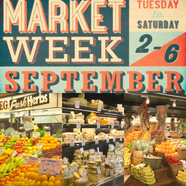 Market Week